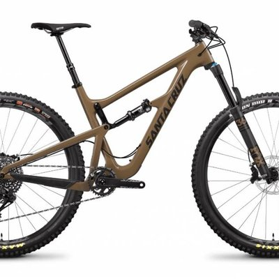SANTA CRUZ 2019 SANTA CRUZ HIGHTOWER LT CS