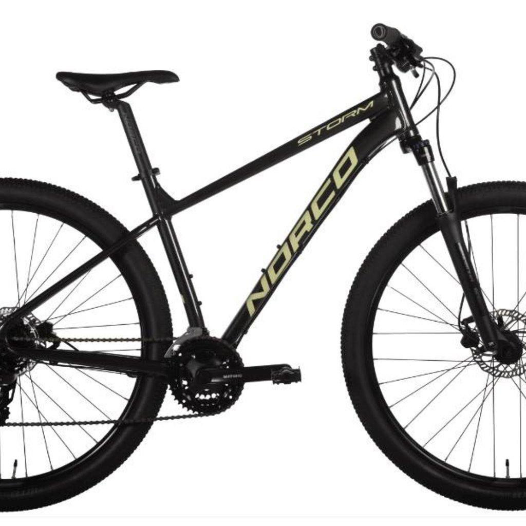 Norco Mountain Bikes >> Norco 2019 Norco Storm3
