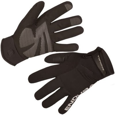 ENDURA GLOVES WOMEN STRIKE II