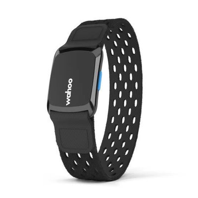 WAHOO WAHOO TICKER FIT OPTICAL ARM BAND HEART RATE MONITOR