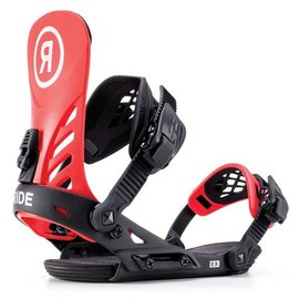 RIDE Ride EX Binding Red L