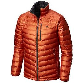 MOUNTAIN HARDWR Nitrous Down Jacket Men's