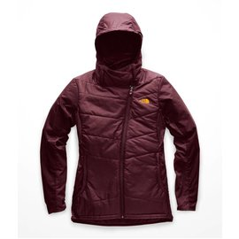 THE NORTH FACE TNF W NORDIC VENTRIX JACKET FIG SMALL