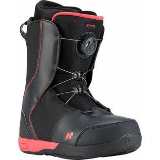 K2 Vandal Boots