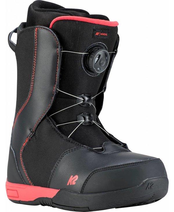 Vandal Boots