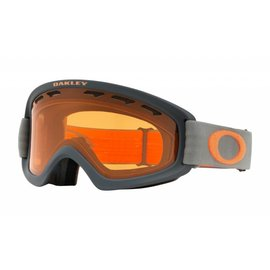 Oakley Canada O-Frame 2.0 XS Dark Brush Orange w/Persimmon