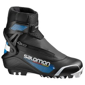 SALOMON RS8 PILOT SKATE BOOT