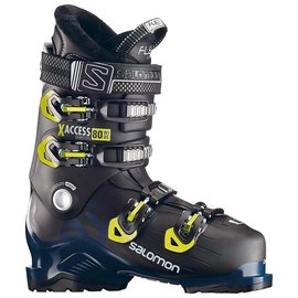 SALOMON X ACCESS 80 WIDE