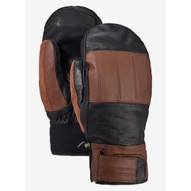 BURTON BURTON GONDY GORE LEATHER MITT