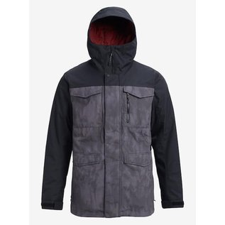BURTON BURTON  COVERT JACKET