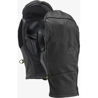 BURTON BURTON AK TECH LEATHER MITT