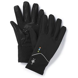 SMARTWOOL PhD Wind Training Glove Black M