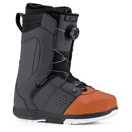 RIDE Ride Jackson Snowboard Boot 12