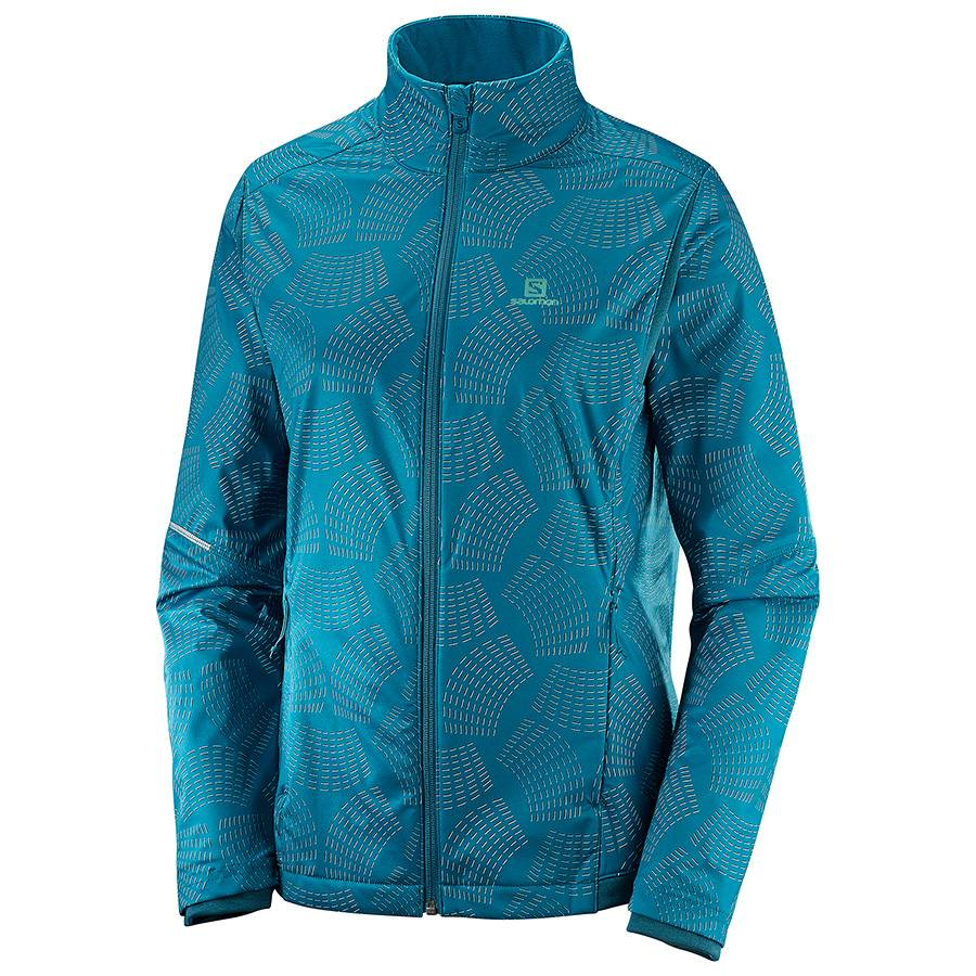7d57850f85 AGILE WARM JACKET WOMEN S - THE HARDWEAR COMPANY