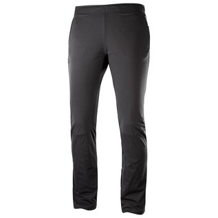 SALOMON AGILE WARM PANT WOMEN'S