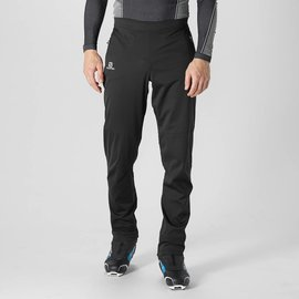 SALOMON AGILE WARM PANT MEN'S