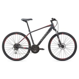 GIANT 19 Roam 3 Disc L Metallic Black