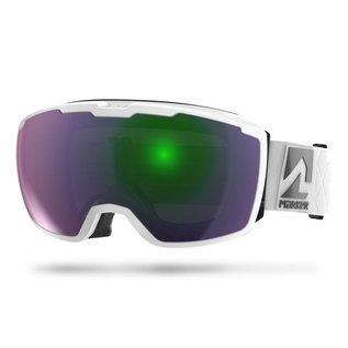 MARKER Marker Perspective+ White Green Plasma