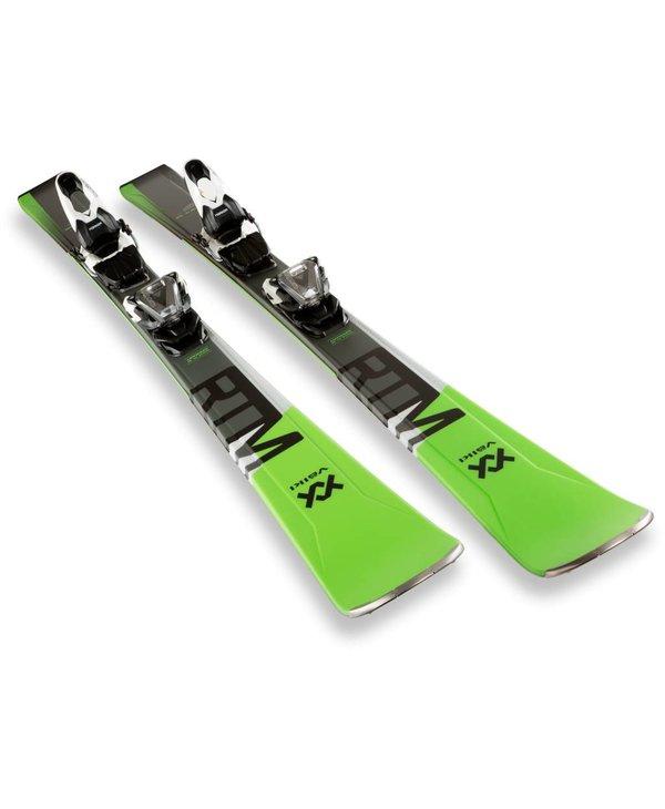 RTM 76 168cm Vmotion 10 Green