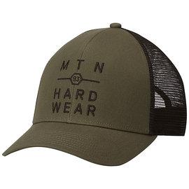 MOUNTAIN HARDWR MHW 93 Hat - Tundra