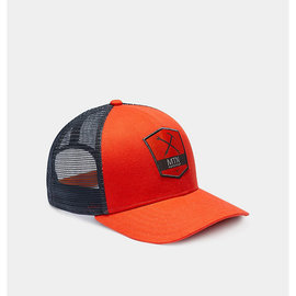 MOUNTAIN HARDWR Grail Trucker Hat State Orange O/S