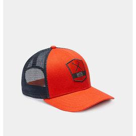 MOUNTAIN HARDWR Grail Trucker Hat State Orange O/S