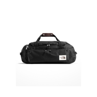 THE NORTH FACE Berkeley Duffle Medium TNF Black