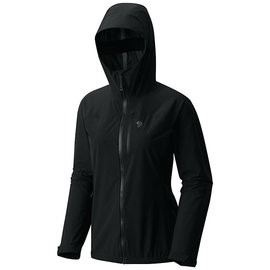 MOUNTAIN HARDWR Wmn's Stretch Ozonic Jacket