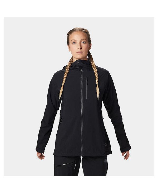 Wmn's Stretch Ozonic Jacket