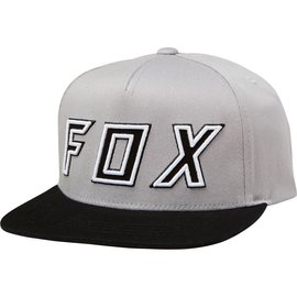 FOX CANADA YOUTH POSESSED SNAPBACK [GRY/BLK] OS