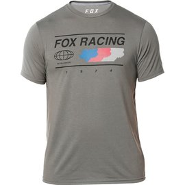 FOX CANADA Global SS Tech Tee