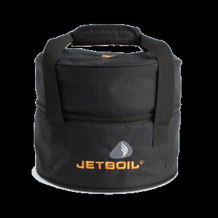 JetBoil Genisis Basecamp Stove