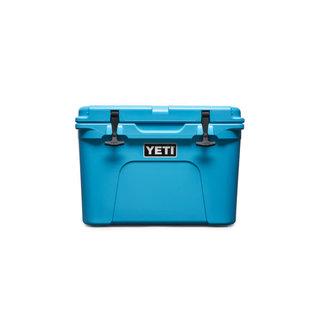 YETI TUNDRA 35 REEF BLUE