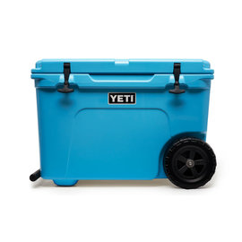 YETI TUNDRA HAUL REEF BLUE