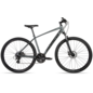 NORCO XFR 3 M CHARCOAL/BLACK