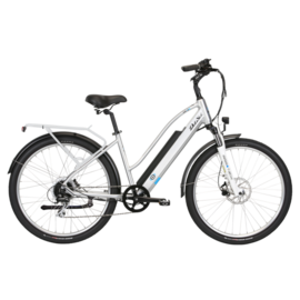 "Del Sol Del Sol LXI 17"" Ladies E-bike"