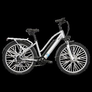 """Del Sol Del Sol LXI 17"""" Ladies E-bike"""