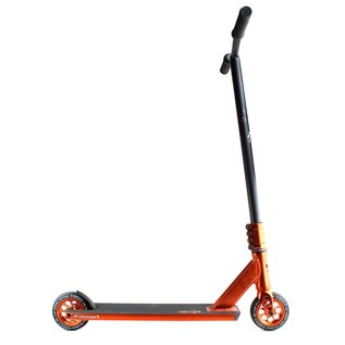 North Scooters Tomahawk 3.0 COPPER/BLACK