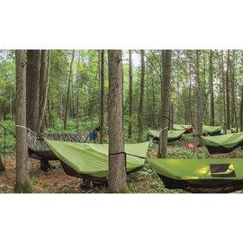 Chrysalis Combo Tent