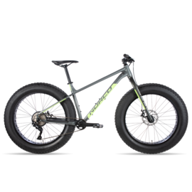 NORCO 2020 Bigfoot 3