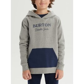 BURTON Kids Durable Goods Pullover