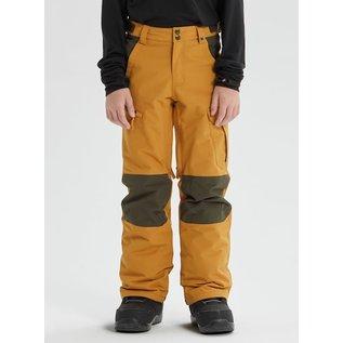 BURTON Boy's Exile Cargo Pant