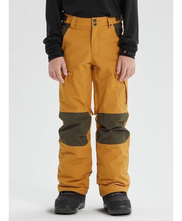 Boy's Exile Cargo Pant
