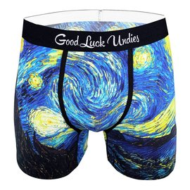 Good Luck Sock Good Luck Men's Undies