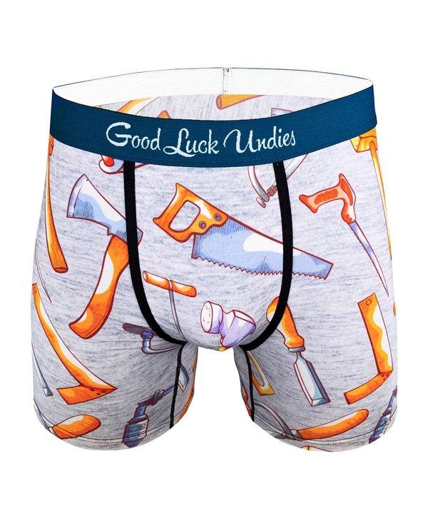 Good Luck Men's Undies