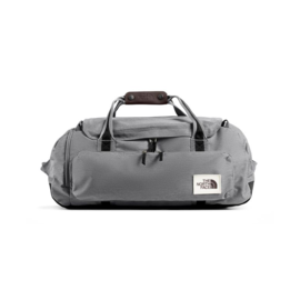 THE NORTH FACE Berkeley Duffle m MID GREY