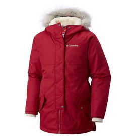 COLUMBIA YTH Carson Pass Mid Jacket