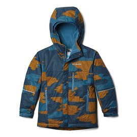 COLUMBIA YTH Mighty Mogul Jacket