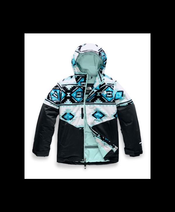 Girl's Brianna Insulated Jacket