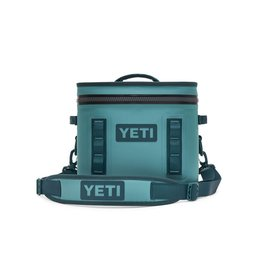 YETI YETI HOPPER FLIP 12 River Green